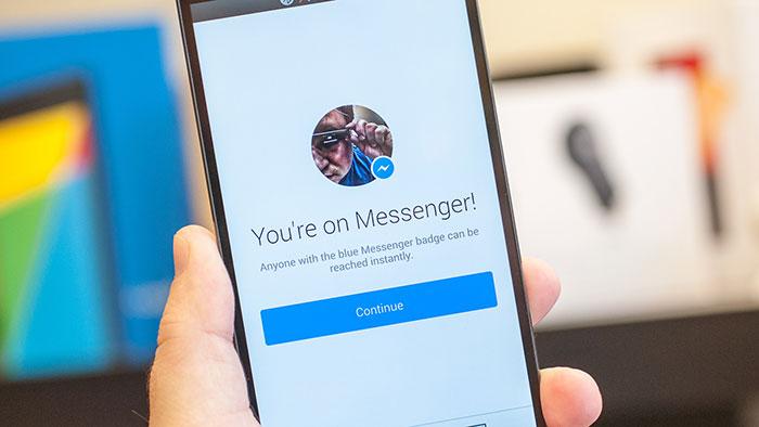 messenger-app-fb