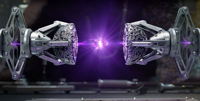 Gema Púrpura del Poder