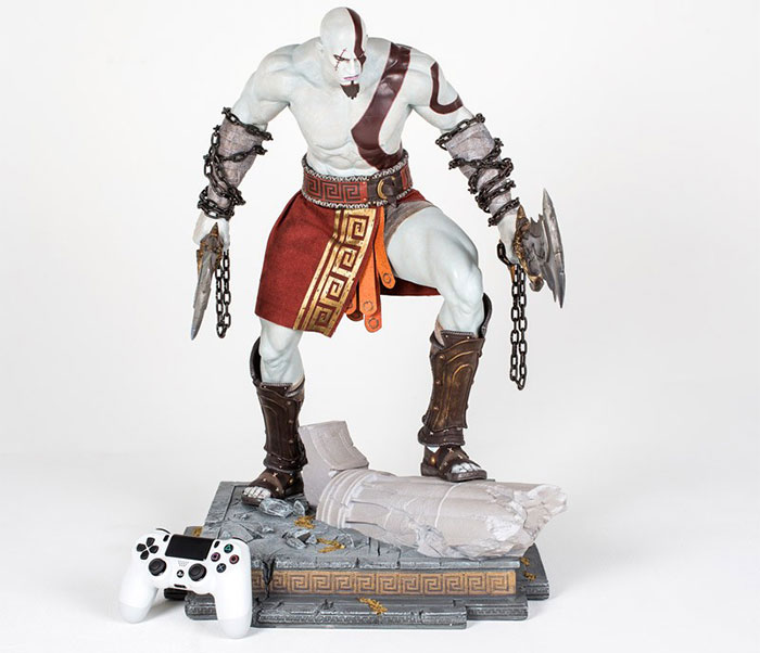 kratos-ps4-figura