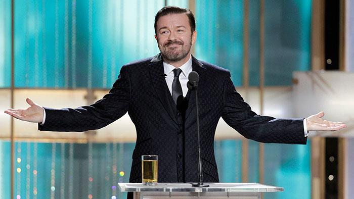 Ricky-Gervais-golden