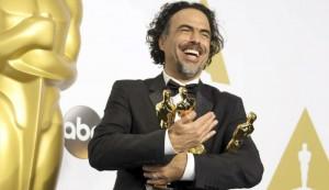 iñarritu premios oscar