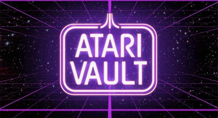 Atari Lanza 100 De Sus Clasicos Juegos Via Steam
