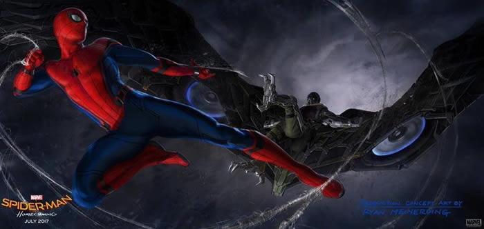 SpidermanSDCC