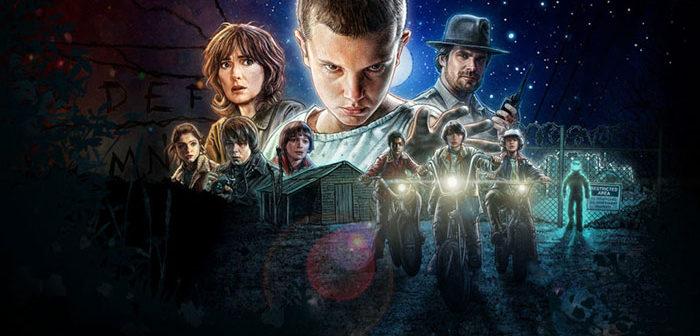 VÍDEO: Netflix confirma segunda temporada de 'Stranger Things'