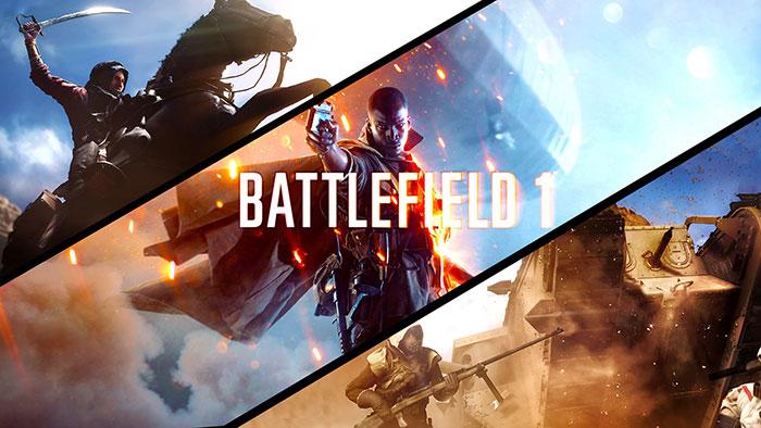 battlefield-1-videos