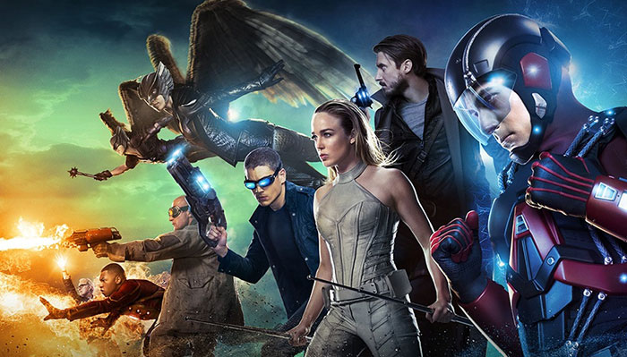 dc-legends-of-tomorrow-netlfix