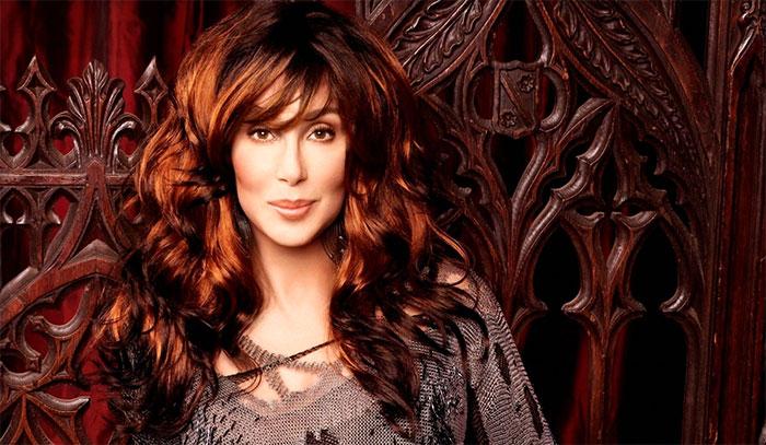 El legado de Cher se convertirá en un musical de Broadway