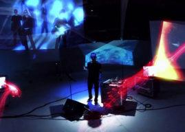 Mira el video en 360º de Depeche Mode: 'Going Backwards'