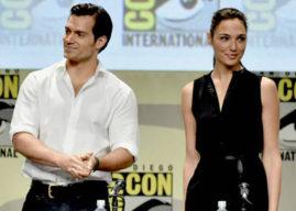 Gal Gadot cobró lo mismo por 'Wonder Woman' que Henry Cavill en 'Man of Steel'