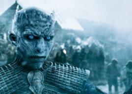 El invierno llega a 'Game of Thrones' con un nuevo tráiler