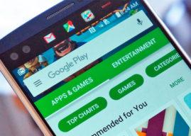 Algunos smartphones no podrán volver a descargar apps desde Google Play