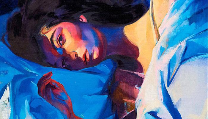 Escucha completo Melodrama, el nuevo álbum de Lorde