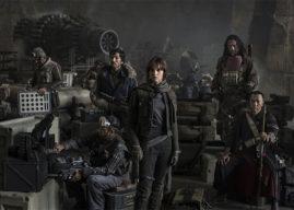 'Rogue One: A Star Wars Story' llegará en exclusiva a Netflix