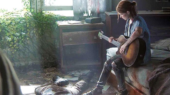 La razón por la que 'The Last of Us Part II' no estuvo en el E3 2017