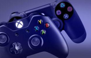 Juegos gratis de PlayStation Plus y Xbox Live Gold para noviembre