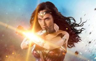 'Wonder Woman' nominada a los Premios del Sindicato de Productores