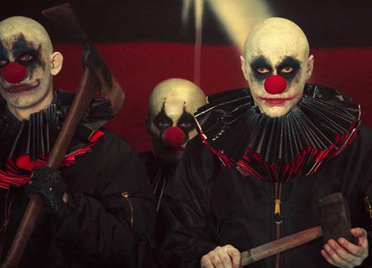 Tráiler de 'American Horror Story: Cult', inspirada en las últimas elecciones de EE.UU.
