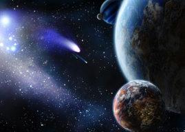 ¿Cansado de vivir en la Tierra? Científicos descubren planetas potencialmente habitables