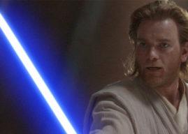 'Star Wars': Obi-Wan Kenobi tendrá su propia película