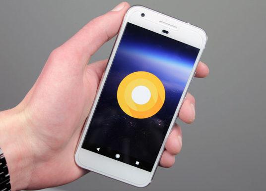Google presentará Android O coincidiendo con el eclipse solar del 21 de agosto