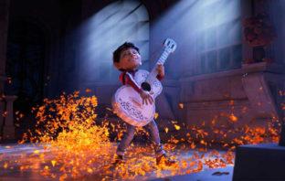 Espectadores molestos por el corto de 'Frozen' previo a 'Coco'