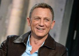 Daniel Craig confirma que interpretará a James Bond por última vez