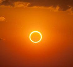 Chasing Eclipse 2017: ¿Cómo se verá el eclipse solar en Ecuador?