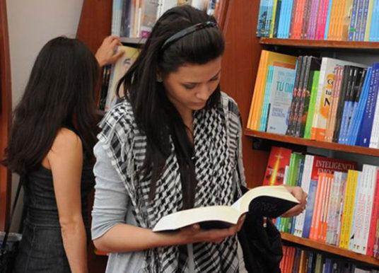 Feria Internacional del Libro en Guayaquil contará con una tercera edición