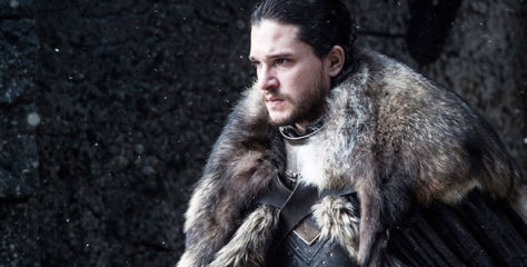 'Game of Thrones': ¿Jon Snow es el heredero del Trono de Hierro?
