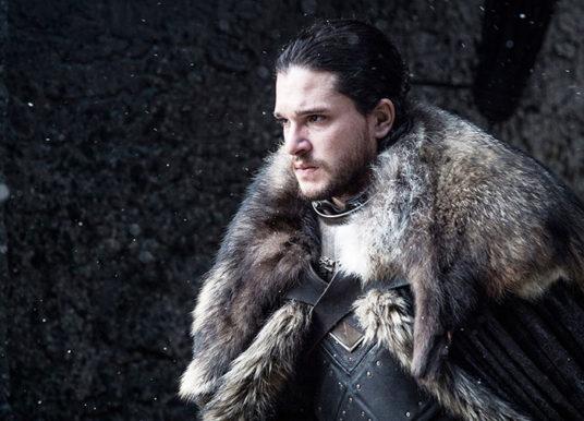 'Game of Thrones': ¿Jon Snow es el heredero del Trono de Hierro?
