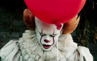 'It' se convierte en la película de terror más taquillera de la historia