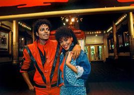 Proyectarán vídeo de 'Thriller' de Michael Jackson en 3D