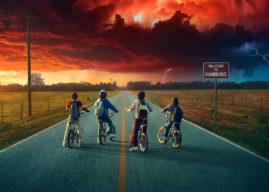'Stranger Things' contará con una tercera temporada