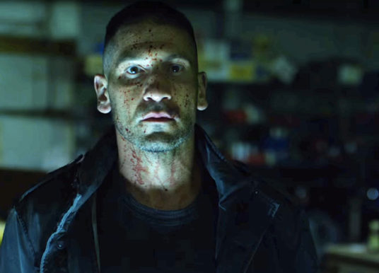 Netflix: 'The Punisher' lanza su primer teaser trailer