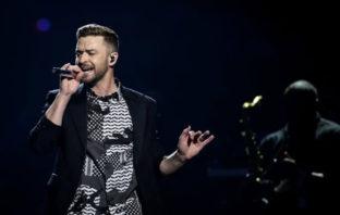 Justin Timberlake realiza nueva versión de su éxito 'Cry Me a River'