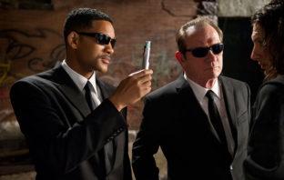 'Men in Black': El spin-off de la saga ya tiene guionistas y fecha de estreno
