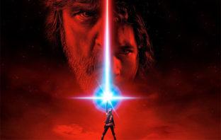'Star Wars: The Last Jedi' sería la película más larga de la saga
