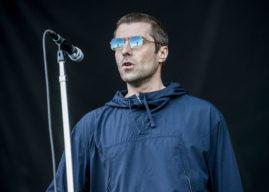 Disco debut de Liam Gallagher es el vinilo mejor vendido en dos décadas