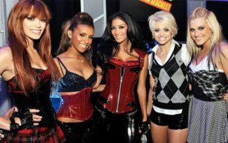 Lo retro vende: The Pussycat Dolls regresa