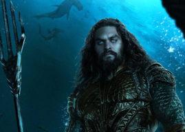 'Justice League': Jason Momoa revela interesantes detalles de Aquaman