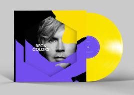 Colors, el nuevo disco de Beck, es la mezcla perfecta entre lo moderno y lo clásico
