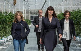 'Black Mirror' revela detalles de su nueva temporada en la Comic-Con de Nueva York