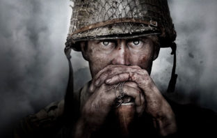 'Call of Duty: WWII' estrena nuevo tráiler y anuncia DLC