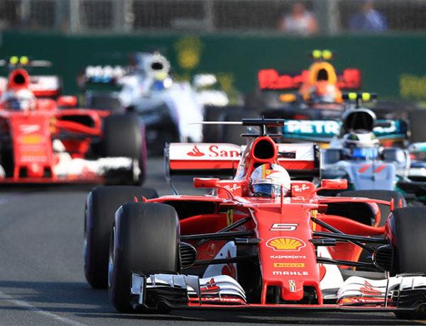 Netflix estaría cerca de transmitir la Fórmula 1 en su plataforma