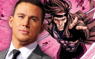 'Gambit', spin-off de X-Men, confirma nuevo director y fecha de estreno