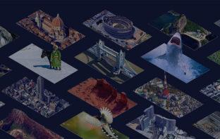 Google Earth nos permite ver al mundo más de cerca