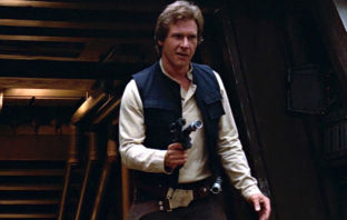 El spin-off de Star Wars sobre Han Solo ya tiene título oficial