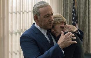 Netflix suspende la producción de la sexta temporada de 'House of Cards'