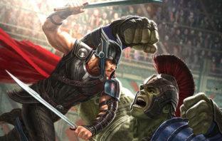 'Thor: Ragnarok' será el inicio de una trilogía de Hulk en Marvel Studios