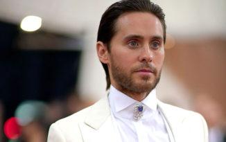 Jared Leto será Hugh Hefner en el biopic del creador de Playboy